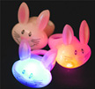 Flashing Rabbit Rings